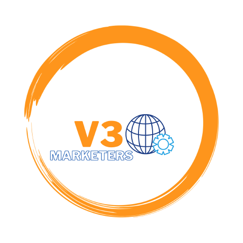 V3 Marketers