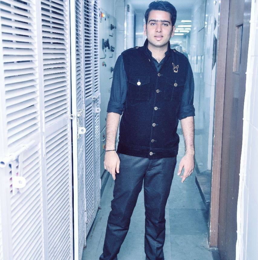 sahil thakur content writer
